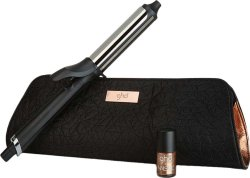 GHD Copper Soft Curl Collection