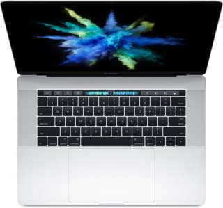 Apple MacBook Pro 15 i7 2.6GHz 16GB 256GB (Late 2016)