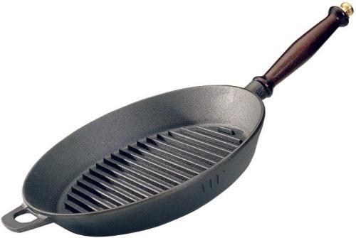 Fiskars Brasserie Grillpanne 27 cm