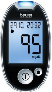 Beurer GL44 Glukosemåler