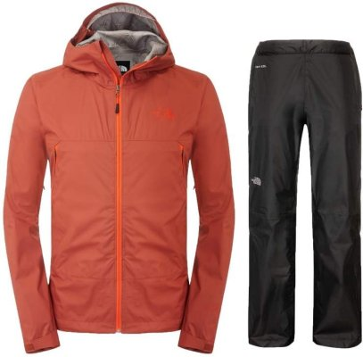 The North Face Set (Herre)