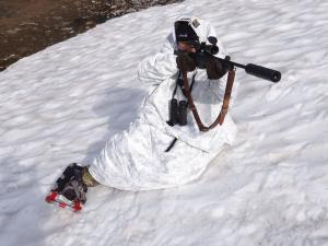 Jerven Fjellduken Extreme Winter