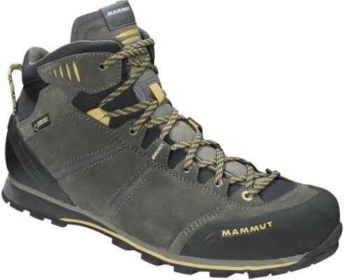 Mammut Wall Guide Mid GTX (Herre)
