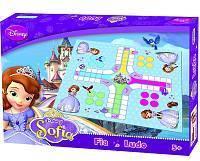 Sofia the First Ludo