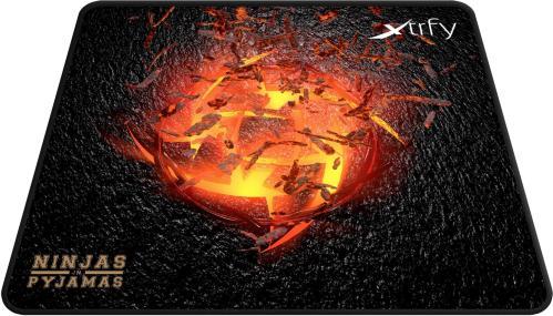 Xtrfy XTP1 NiP Volcano edition