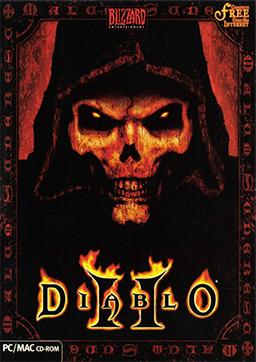 Diablo II til PC