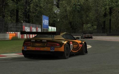 GTR Evolution til PC