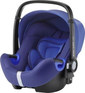Britax Baby Safe i-Size