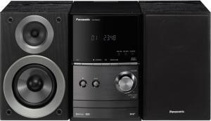 Panasonic SC-PM602EG-K