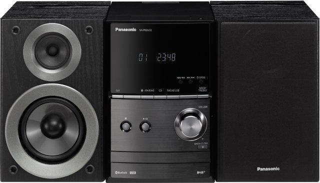 Panasonic SC-PM602EG