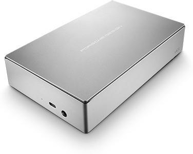 LaCie Porsche Design Desktop 5TB