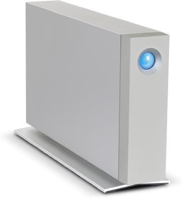 LaCie d2 Thunderbolt2 USB 3.0 6TB