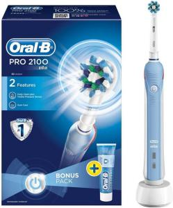 Oral-B Pro 2100