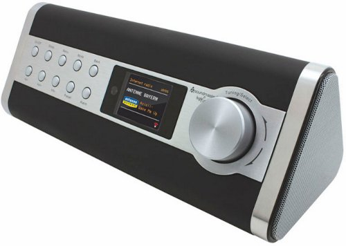 Soundmaster Internett Radio