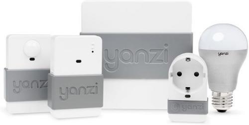 Yanzi Start