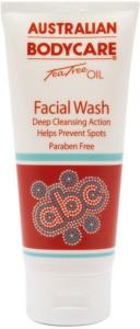 Australian BodyCare ABC Facial Wash 100ml