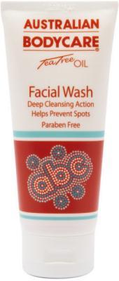 Australian BodyCare ABC Facial Wash 100ml