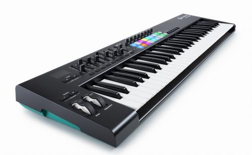 Novation Launchkey 61-MK2