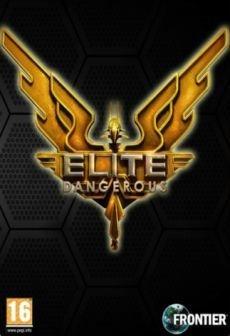 Elite: Dangerous til Xbox One