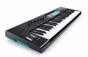 Tangent Novation Launchkey 49-MK2