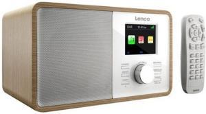 Lenco CR-2004