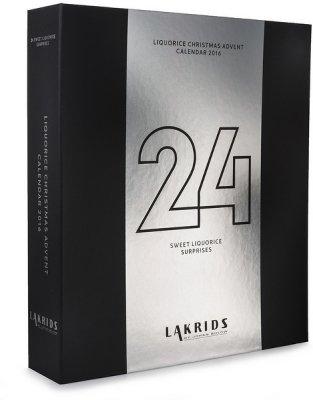 Lakrids by Johan Bülow Julekalender