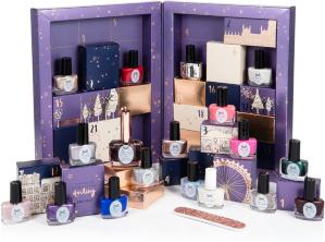 Ciaté Mini Mani Advent Calendar 2016