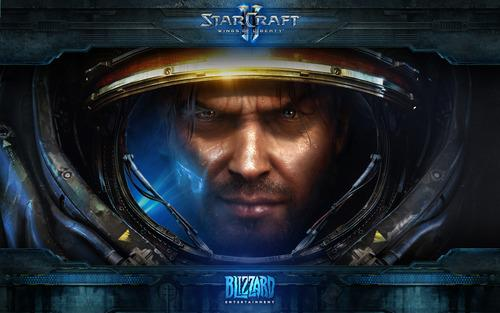 StarCraft II: Wings of Liberty til Mac