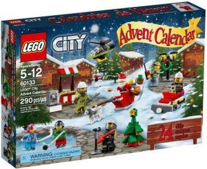 LEGO City 60133 julekalender