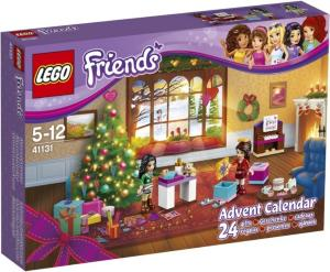 LEGO Friends 41131 julekalender