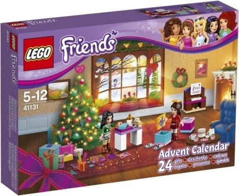 LEGO Friends 41131 julekalender