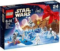 LEGO Star Wars 75146 Julekalender