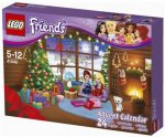 LEGO Friends 41040 julekalender