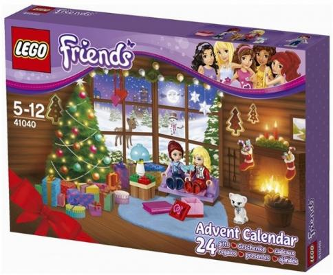 LEGO Friends 41040 julekalender