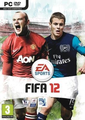 FIFA 12 til PC