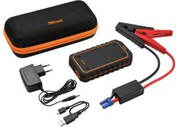 Trust Car Jump Starter PowerBank