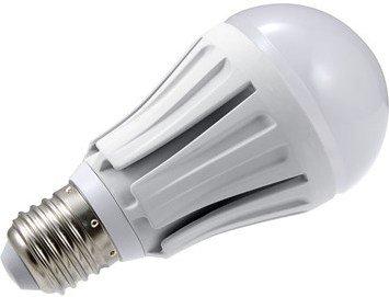 Ultron Save-E LED-Lamp E27 10W Warm White Dimbable Sphere