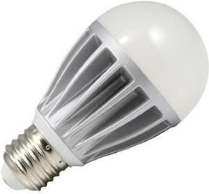 Ultron Save-E LED-Lamp E27 10W Warm White Sphere