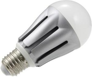 Ultron Save-E LED-Lamp E27 12W Warm White Sphere