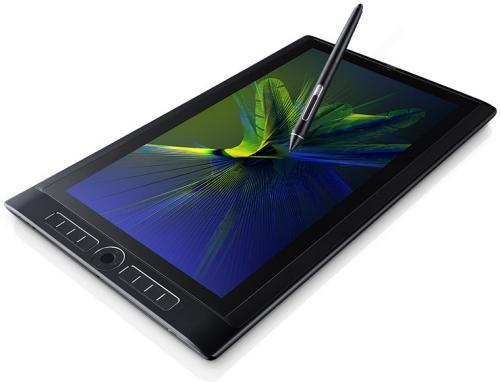 Wacom MobileStudio Pro (DTH-W1620H)