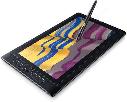 Wacom MobileStudio Pro (DTH-W1320L)