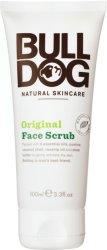 Bulldog Face Scrub Original