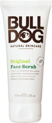 Bulldog Face Scrub Original