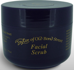Somersets Face Scrub Purifying Pre-Shave 100ml