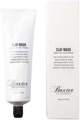 Baxter of California Clarifying Clay Mask 120ml