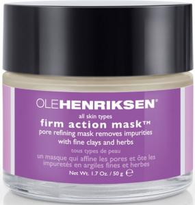 Ole Henriksen Firm Action Mask 50ml
