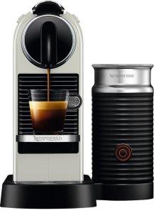 Nespresso CitiZ&Milk D122