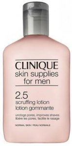 Clinique 2.5 Scruffing Lotion 2.5