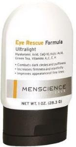 Menscience Eye Rescue Formula 28ml