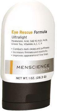 Menscience Eye Rescue Formula 28ml